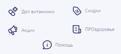 Аптека.ру услуги