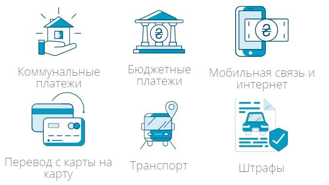 ГЕРЦ Одесса услуги
