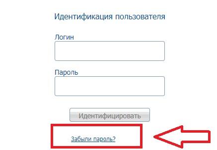 ГГУ пароль