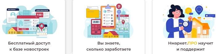 сайт н маркет про