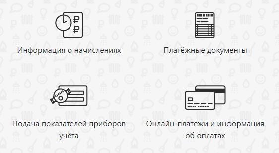ИПК услуги