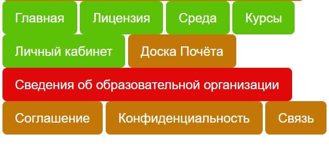 Учебный.Класс РФ