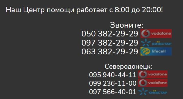 MyTeleCom контакты