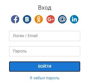 Карьерист.ру вход