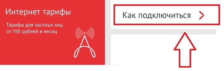 Альфа Нет Телеком подключение