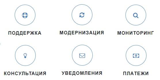 Liveproxy услуги