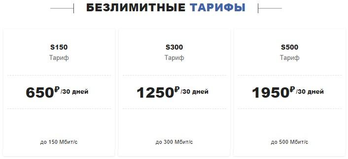 Itkm.ru тарифы