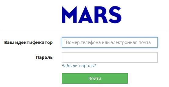 benefactory.ru вход