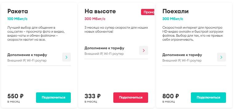 etelecom.ru тарифы