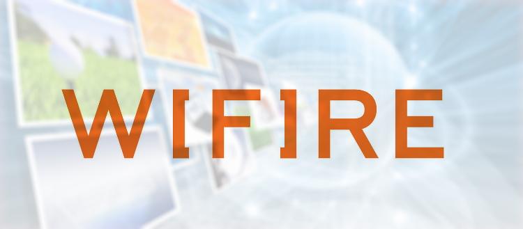 Интернет провайдер WIFIRE