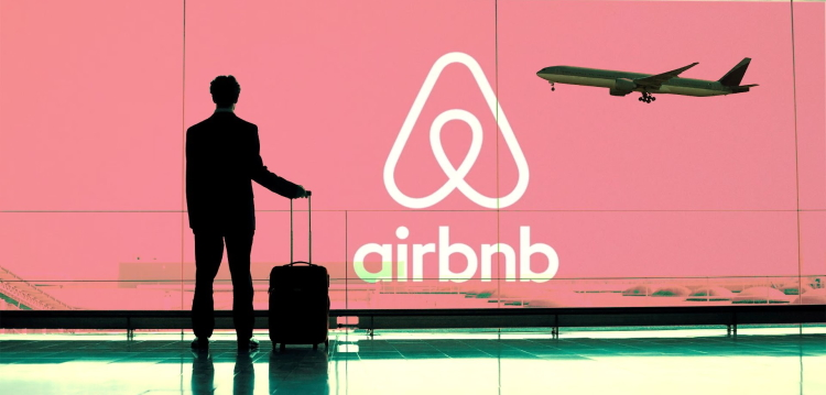 Компания Airbnb