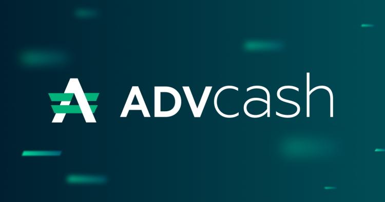 ADVCASH платежная система
