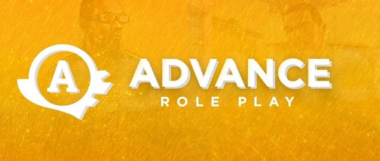Advance Rp
