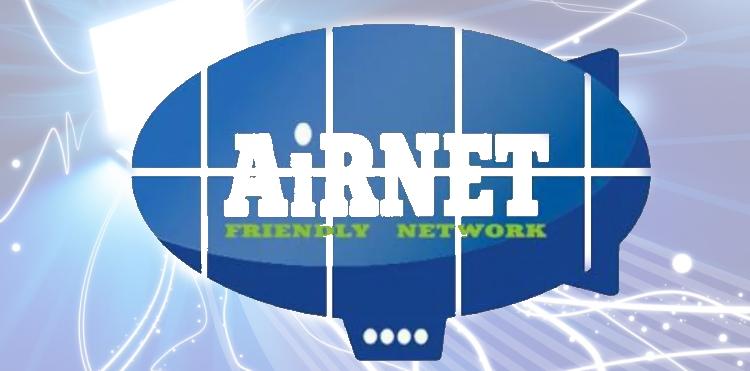 AIRNET лого
