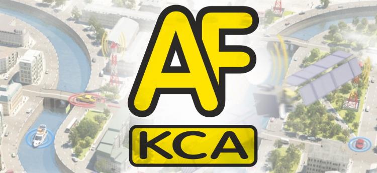 АВТОФОН логотип