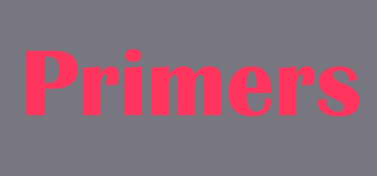 Праймерс