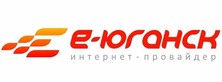 логотип Е-Юганск