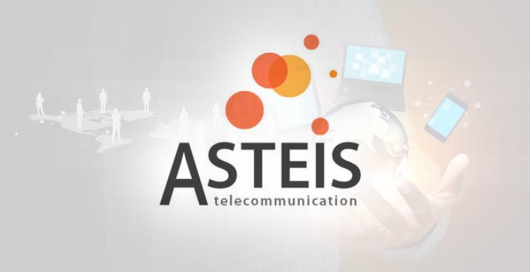ASTAIS логотип