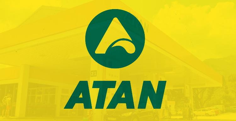 Атан логотип