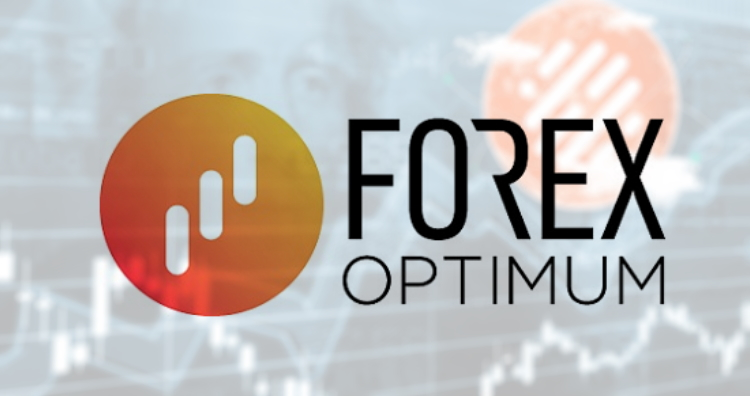Forex Optimum логотип