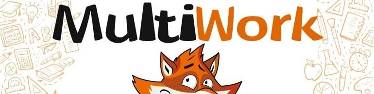 логотип MultiWork