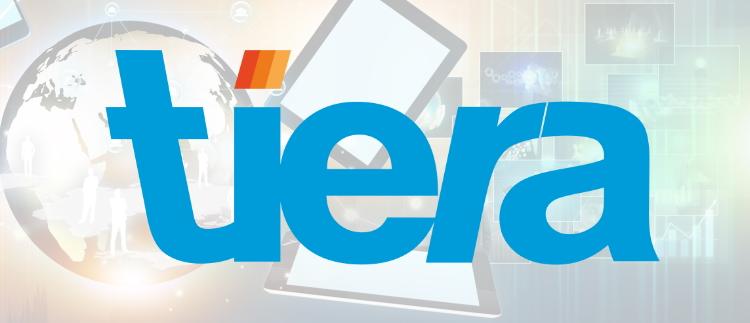 Тиера логотип