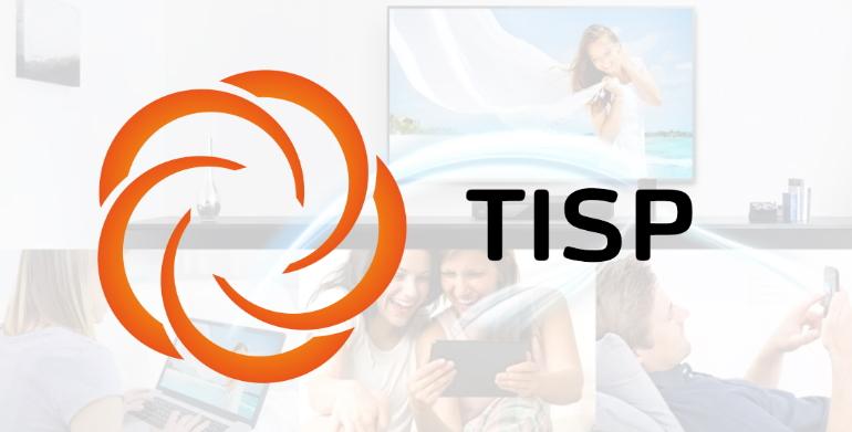 TISP лого