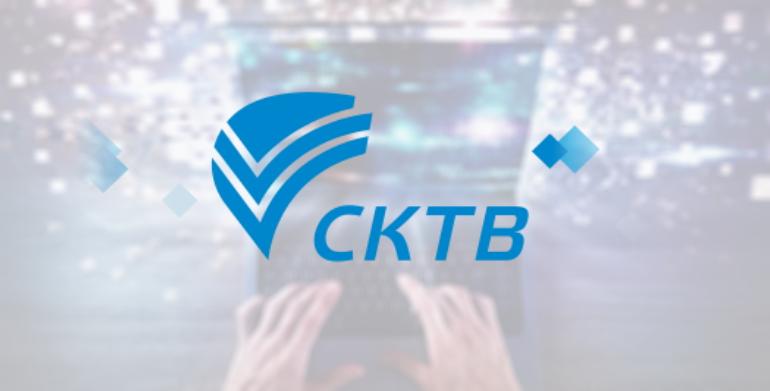 СКТВ логотип