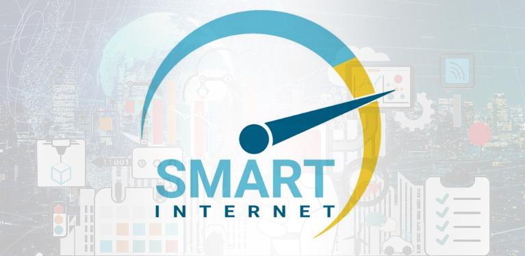Смарт интернет провайдер