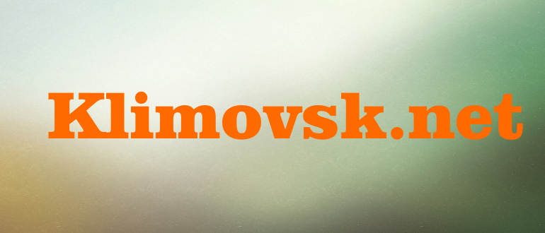 Klimovsk net